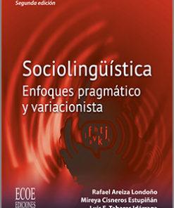 Sociolingüística 2da Ed.