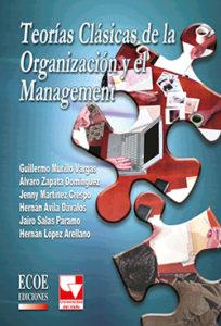 Teoria clasica de la organización y management