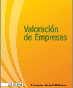 Valoración de empresas - 1ra Edición