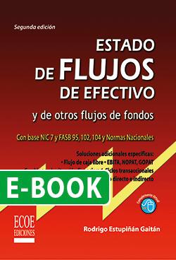 Estado de flujos de efectivo y de otros fondos Ecoe Ediciones