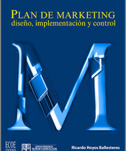 Plan de marketing - 1ra edición
