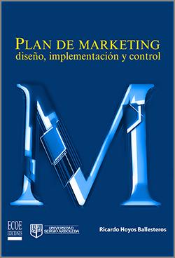 Plan de marketing - 1ra edición
