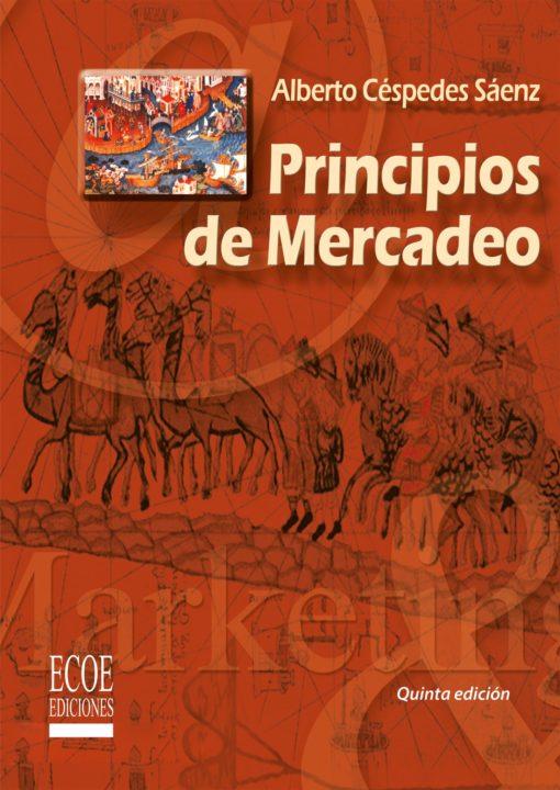 Principios de Mercadeo - 5ta edición