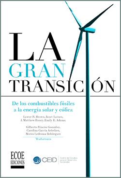 La Gran Transición – 1ra Edición