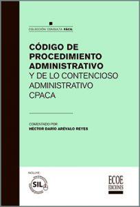 Código de procedimiento administrativo