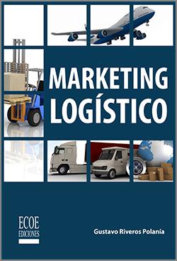 Marketing logístico - 1ra Edición