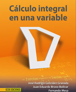 calculo integral en una variable
