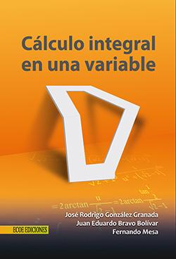 calculo integral en una variable