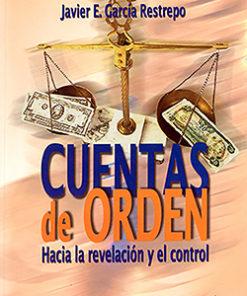 Cuentas de orden - 1ra edición