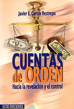 Cuentas de orden – 1ra edición
