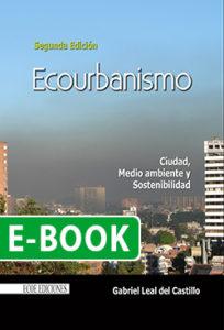 Ecourbanismo, ciudad y medio ambiente