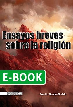 Ensayos breves sobre la religión final