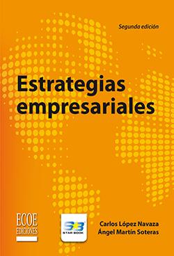 Estrategias empresariales Segunda edición final