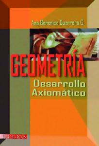 Geometría desarrollo axiomático copia