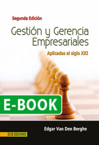 Gestion y gerencia empresarial 2eed