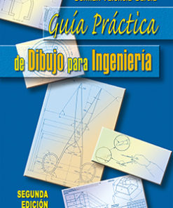 Guía práctica de dibujo para ingeniería