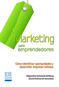 Marketing para emprendedores para