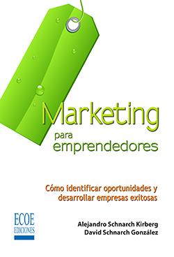 Marketing para emprendedores para
