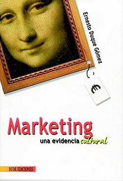 Marketing una evidencia cultural