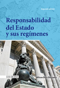 Responsabilidad del estado y sus regímenes para imprenta