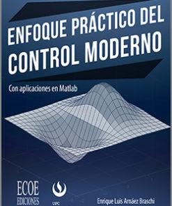 Enfoque práctico de control moderno - 1ra Edición