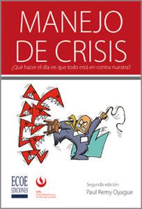 Manejo de crisis - 2da edición