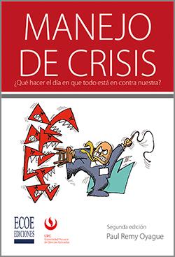 Manejo de crisis – 2da edición