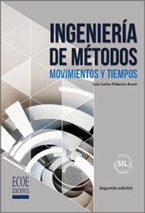 Ingeniería de métodos -  2da Edicion