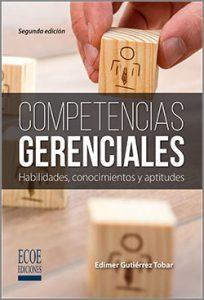 Competencias gerenciales - 2da Edición