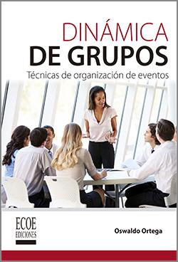 Dinamica de grupos – 1ra Edición
