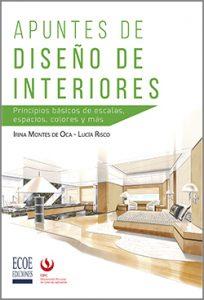 Apuntes de diseño de interiores - 1ra Edición