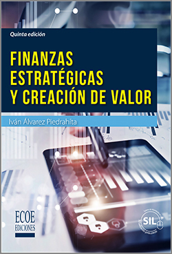 Cover Art Finanzas estratégicas y creación de valor (5a. ed.)