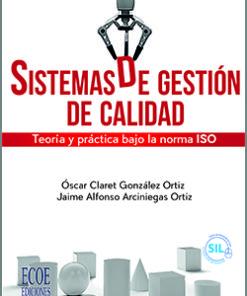 Sistemas de gestión de calidad - 1ra Edición