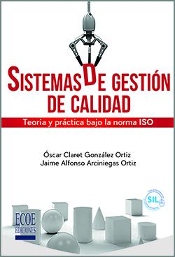 Sistemas de gestión de calidad – 1ra Edición