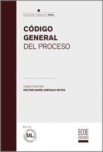 Código General del Proceso - 1ra Edición