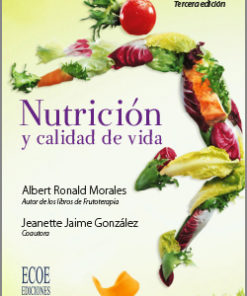 Nutrición y calidad de vida - 3ra Edición