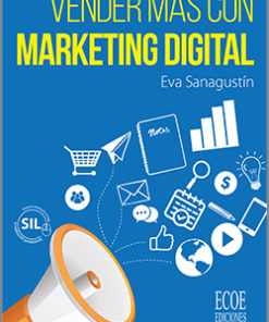 Vender más con marketing digital - 1ra Edición