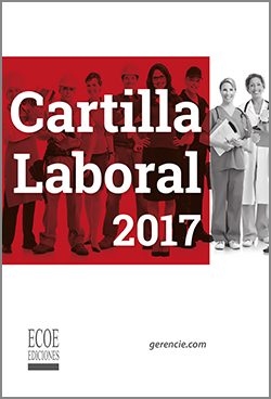 Cartilla Laboral 2017