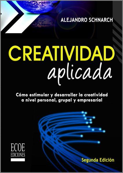 Creatividad aplicada Cubierta copia