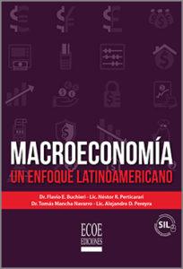 Macroeconomía - 1ra Edición