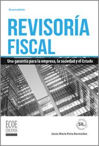 Portada libro Revisoría Fiscal