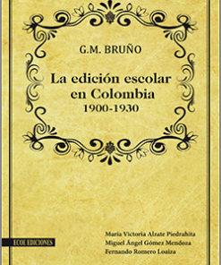 Gm bruño-1ra edicion