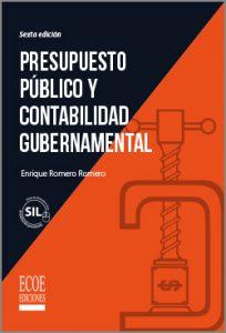 Presupuesto público y contabilidad gubernamental - 6ta Edición