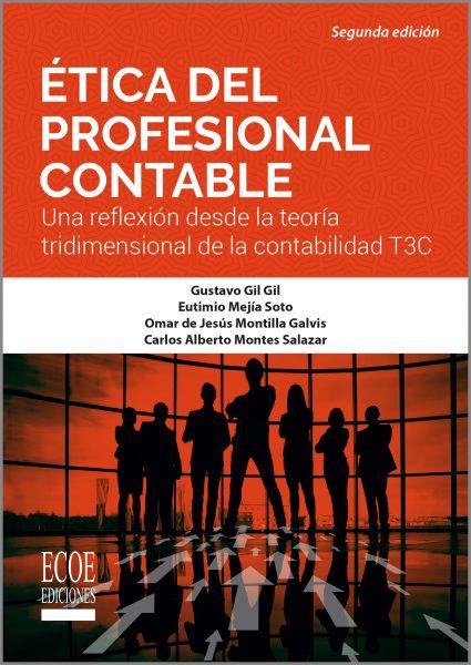 Etica del profesional contable 2da edicion