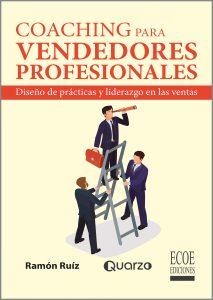 portada libro coaching para vendedores profesionales