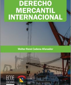 Derecho mercantil internacional