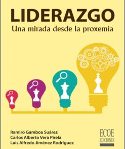 portada ebook liderazgo una mirada desde la proxémia