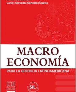 portada libro macroeconomía para la gerencia latinoamericana