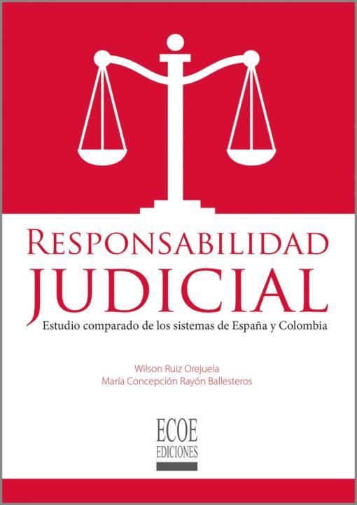 Responsabilidad Judicial