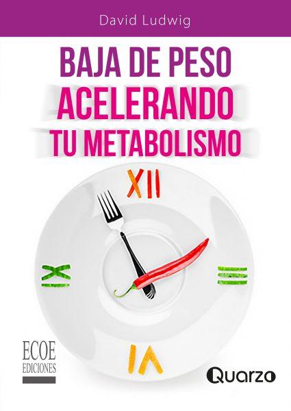 Baja de peso acelerando final